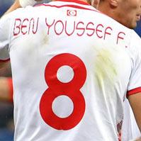 Font Tunisia 2018