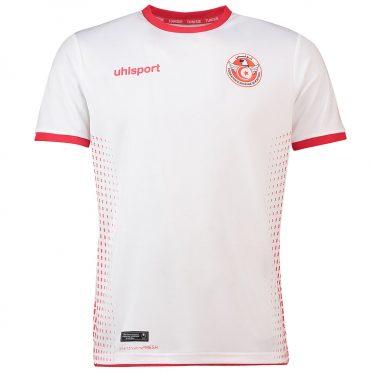 Maglia Tunisia mondiali 2018