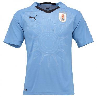 Maglia Uruguay Mondiali 2018