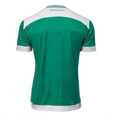 Retro prima maglia Werder Brema 2018-19 Umbro