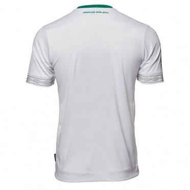 Werder Bremen third kit 2018-19