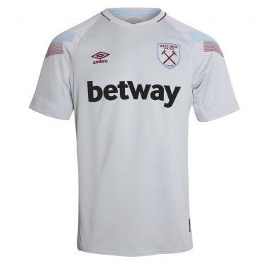 Terza maglia West Ham 2018-2019