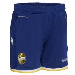 Pantaloncini blu Hellas Verona 2018-19 away