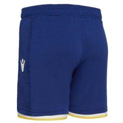 Retro calzoncini Hellas Verona blu