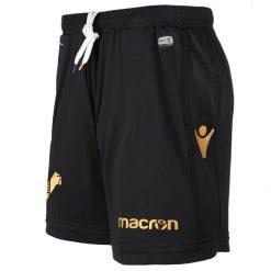 I calzoncini dell'Hellas Verona, terza divisa nera