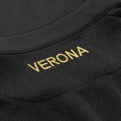 Ricamo Verona, terza maglia Hellas 2018-19
