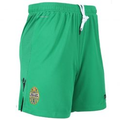 Pantaloncini verdi da portiere Hellas Verona