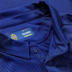 Interno collo, maglia Hellas Verona home