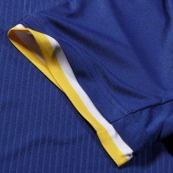 Bordo delle maniche, divisa Hellas Verona