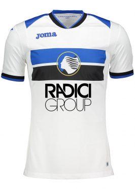 Seconda maglia Atalanta 2018-19