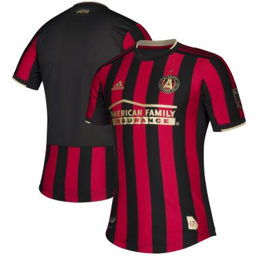 Atlanta United 2019 maglia Authentic