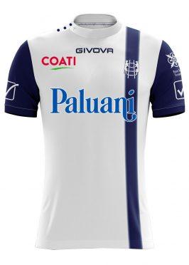 ChievoVerona seconda maglia 2018-2019