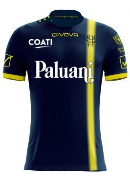 Terza maglia ChievoVerona 2018-2019