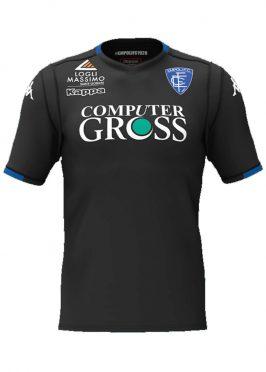 Terza maglia Empoli 2018-2019