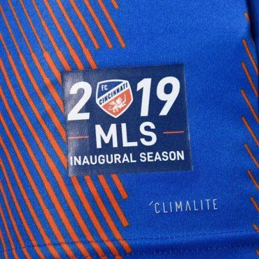 FC Cincinnati 2019