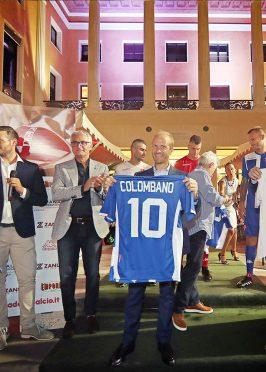 Font Padova Calcio Kappa 2018-2019