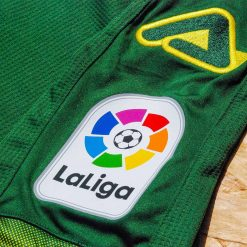 Patch La Liga, Las Palmas