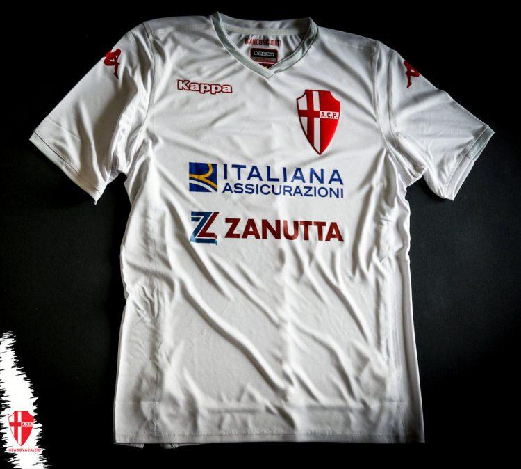 Maglia Padova 2018-2019