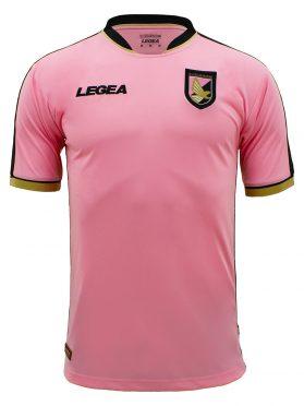 Maglia Palermo 2018-2019 rosa