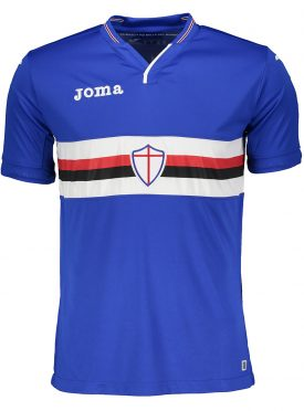 Maglia Sampdoria 2018-2019 Joma