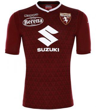 Maglia Torino 2018-2019 Kappa