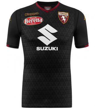 Maglia portiere Torino grigio scuro 2018-2019