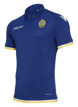 Maglia Hellas Verona 2018-2019