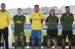 Maglie Las Palmas 2018-2019 Acerbis