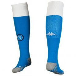 Calzettoni Napoli 2018-2019 azzurri