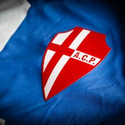 Stemma Padova maglia away 2018-19
