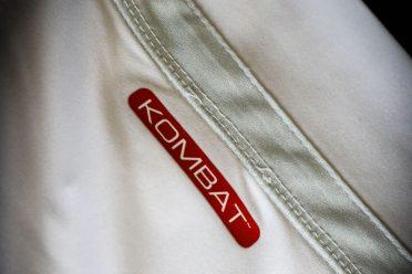 Modello Kombat, maglia Padova home