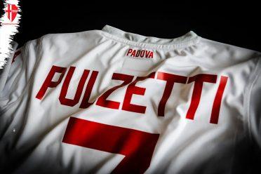 Maglia Padova Pulzetti