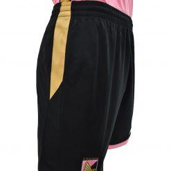 Pantaloncini neri Palermo 2018-2019