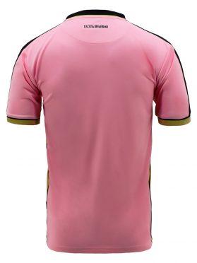 Retro prima maglia Palermo 2018-19