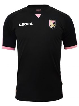 Terza maglia Palermo 2018-2019 nera