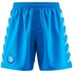 Pantaloncini azzurri Napoli 2018-2019