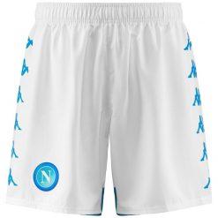 Pantaloncini Napoli bianchi 2018-19