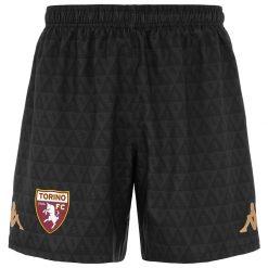 Pantaloncini portiere Torino antracite