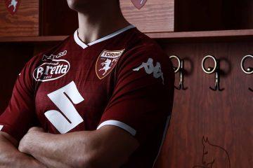Maglie Torino 2018-2019 Kappa