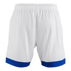 Retro pantaloncini Schalke 04 bianchi