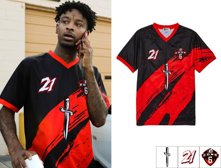 21 Savage HipHop World Cup