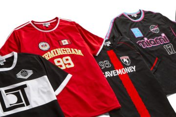 Hip Hop World Cup Collection