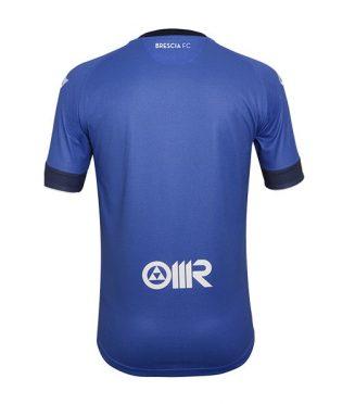 Retro prima maglia Brescia Calcio 2018-19