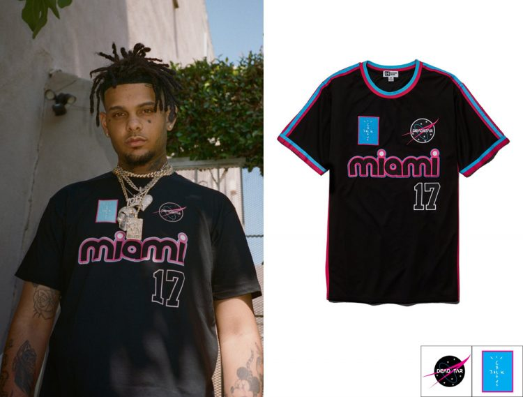 Smokepurpp Hip Hop World Cup
