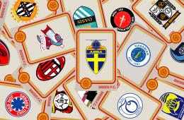 Progetto Bands FC logo