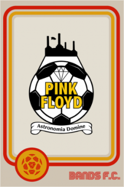 Pink Floyd Bands FC logo