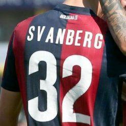 Font Bologna Svanberg 32