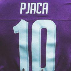 Font Fiorentina Pjaca 10