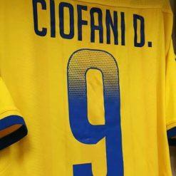 Font Frosinone Ciofani 9