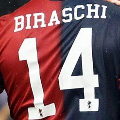 Font Genoa Biraschi 14